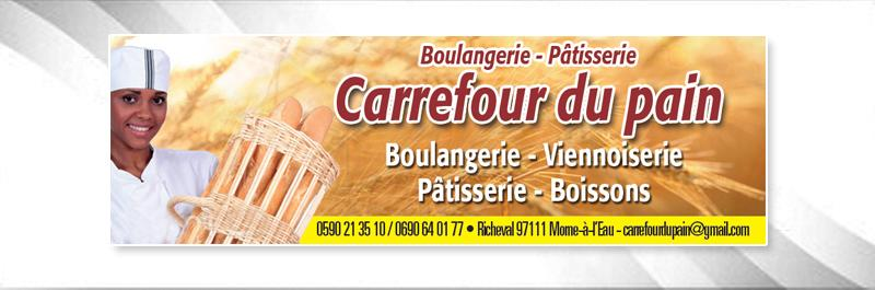 carrefour du pain